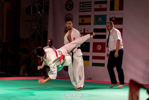 Galeria Puchar Europy World Kyokushin Budokai