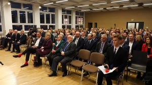 Galeria Powiatowa Sala Koncertowa oficjalnie otwarta