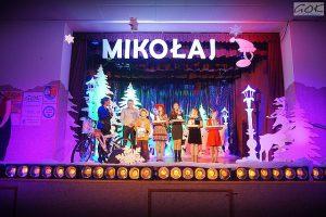 Galeria XXVI Powiatowy Festiwal Piosenki Mikołaj