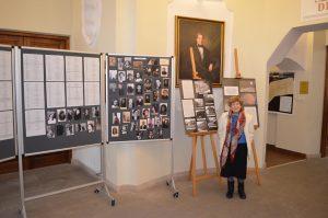 Galeria XII Obchody Międzynarodowego Dnia Pamięci o Ofiarach Holokaustu na Podkarpaciu