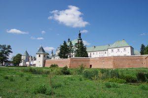 Galeria Bazylika i klasztor w Leżajsku
