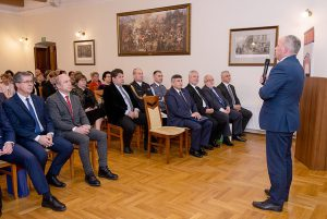 Galeria Jubileusz 100-lecia powstania Służb Sanitarnych w Polsce