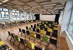 Galeria Zakończono budowę powiatowej sali koncertowej