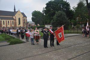 Galeria 77. rocznica pacyfikacji Woli Zarczyckiej