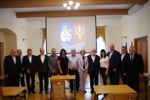 Galeria Rada Powiatu Leżajskiego powołała nowego skarbnika