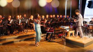 Galeria Powiatowa Orkiestra DIVERTIMENTO rozpoczęła swoją działalność